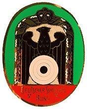Aufkleber Emblem Adler