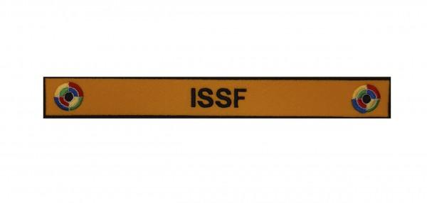 ISSF Marker Tape