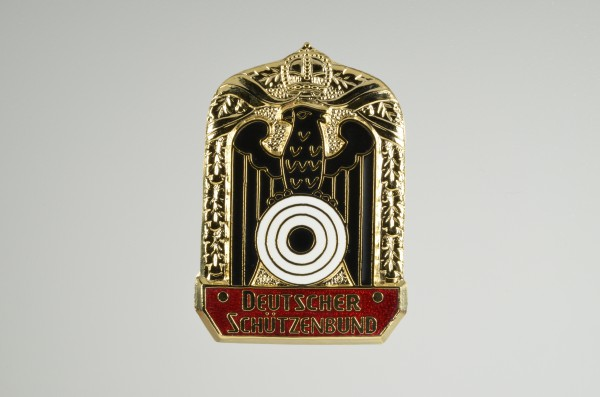 Bundesabzeichen- Emblem Adler