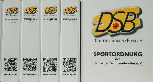 Sportordnung Stand 01.01.2018
