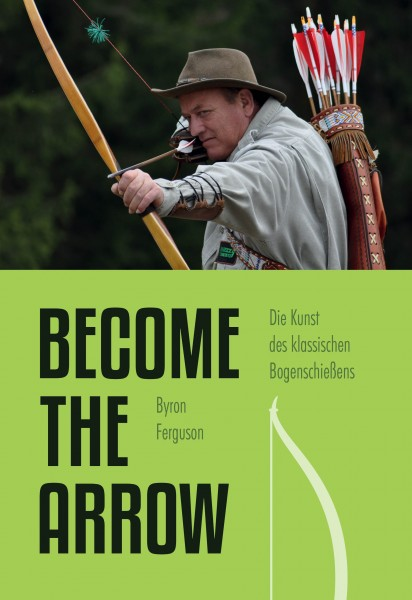 Buch - Become the Arrow