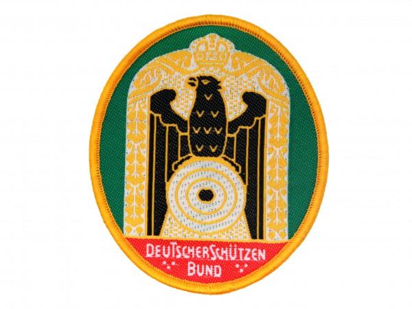 Webabzeichen – Emblem Adler