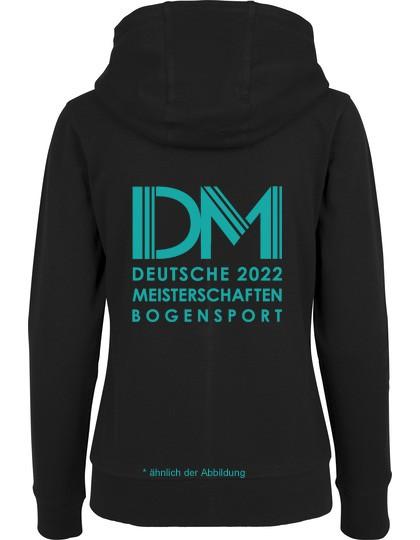 Sweatjacke - Deutsche Meisterschaften 2021