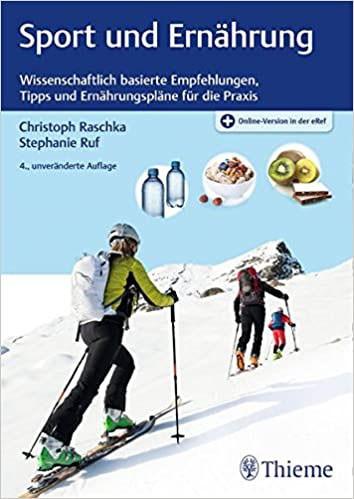 Buch - Sport & Ernährung