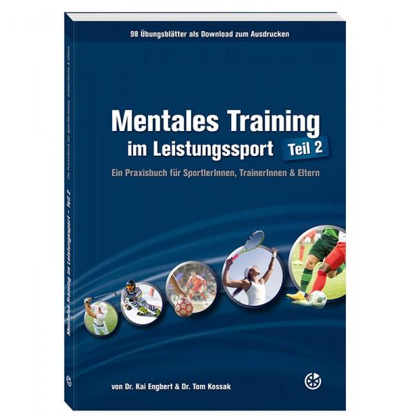 Mentales Training - Teil 2